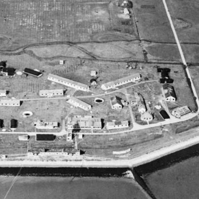 Canvey Fort