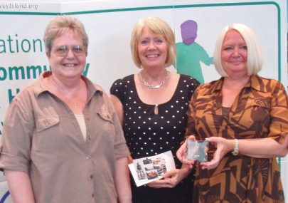 Nationwide Community & Heritage Awards 2008