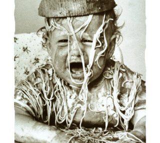 Spaghetti On My Head