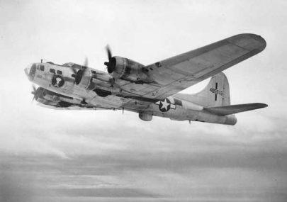 B17 1944