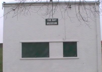 Why is the Bay Museum on Canvey Island Different?