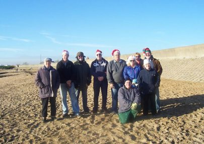 Canvey's Bay Watch Group