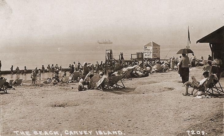 Postcard c1930s