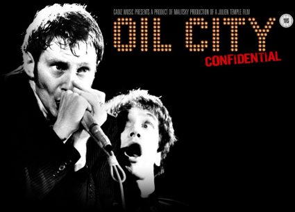 Canvey's Dr Feelgood Film