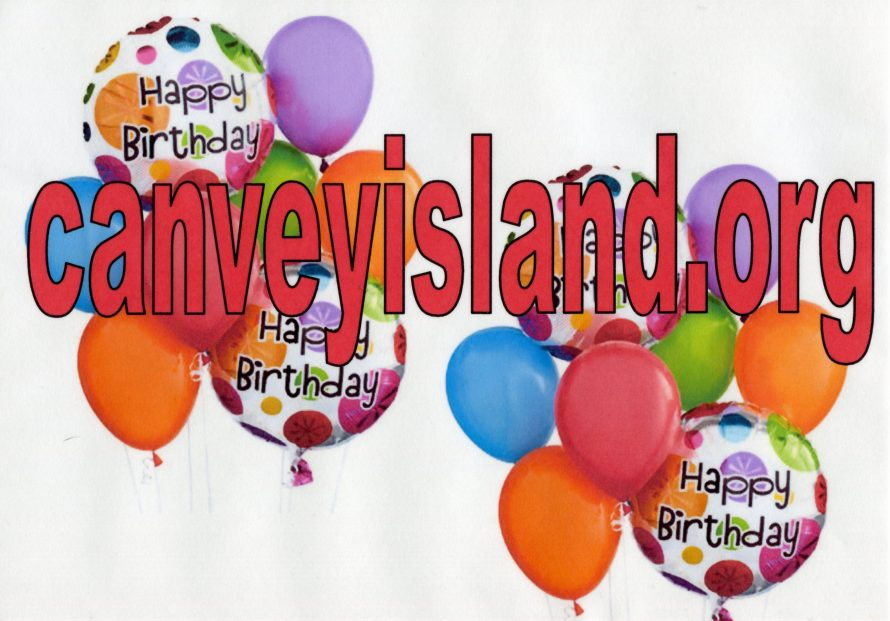 It's Our 10th Birthday