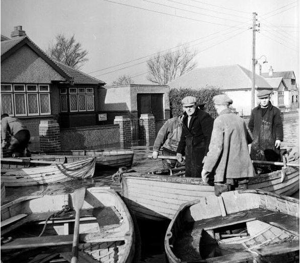 Flood Exhibitions