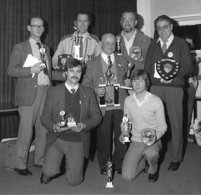 Canvey Camera Club Trophy Winners | Echo Newspaper Group