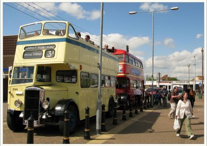 First Canvey Heritage Open Day