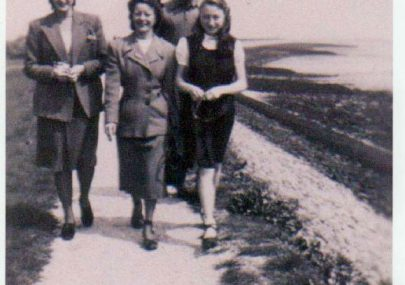 Canvey Island 1950