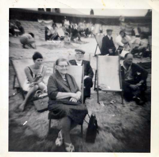 Canvey Island Early 1960's (Part 3)
