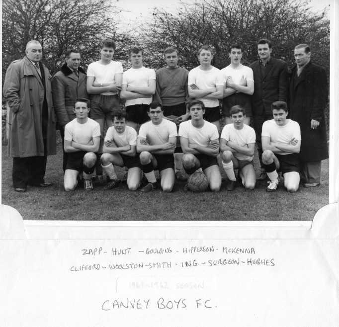 Canvey Boys FC