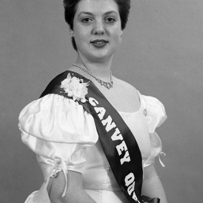 Canvey Island Queen 1990? | © Robert Hallmann