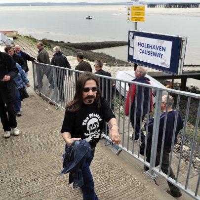 The Pirates at Holehaven | (c) Dave Bullock