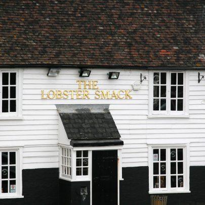 the Lobster Smack Inn   carol McCracken