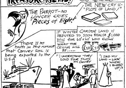 A Cartoon from 1969