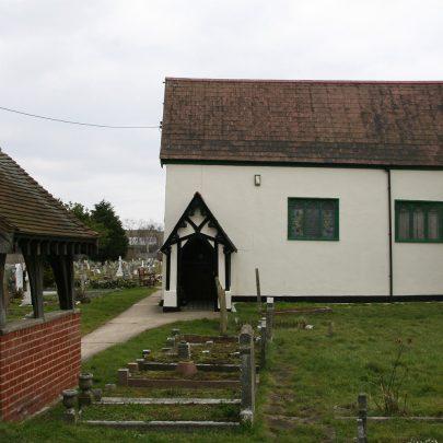 The Heritage Centre (St Katherines Church)   Carol McCracken