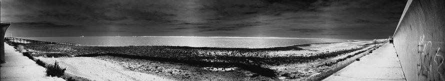 Sea Wall | Carl H