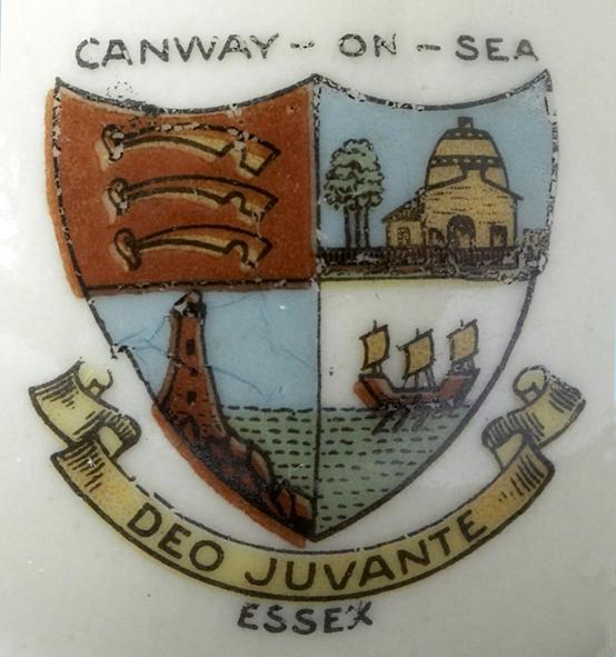 A 'Canway' Souvenir