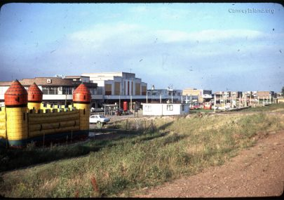 Slides of 1980's Canvey
