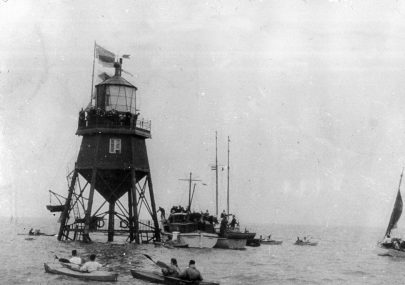 Chapman Lighthouse