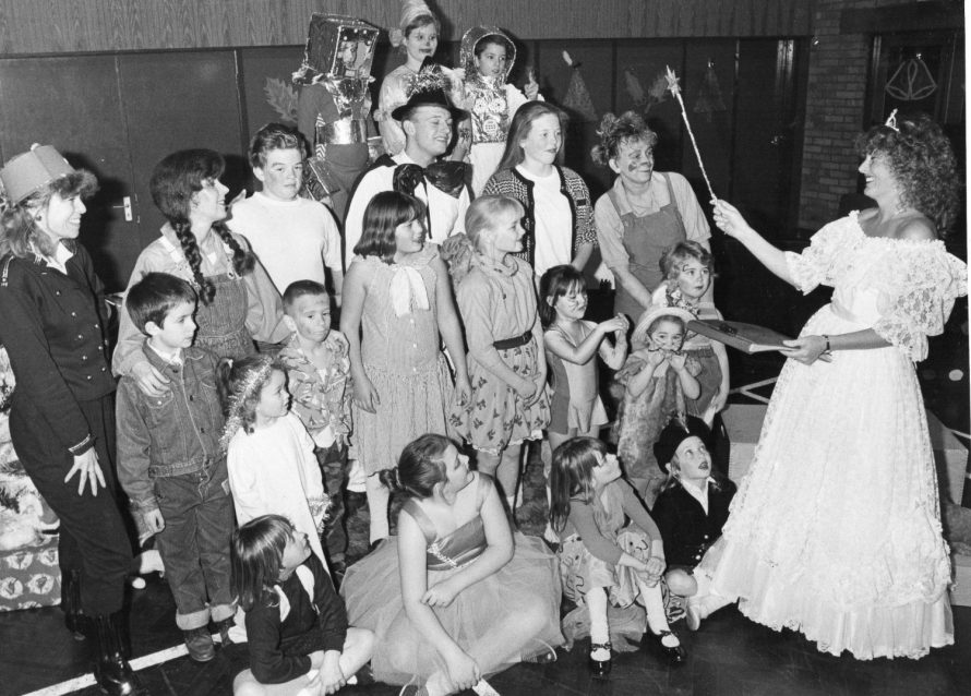 Christmas Concert 1989 | Echo Newspaper Group