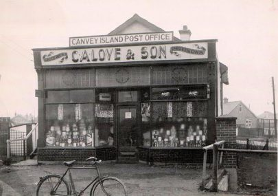 Love C. A. & Son, Grocers, High Street