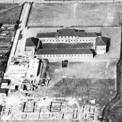 Canvey County School