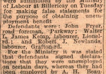 Essex Weekly News 1943