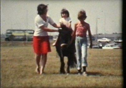 Waterside Farm Sports Centre 1976