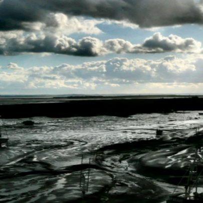 Still pictures from John Pharro's DVD