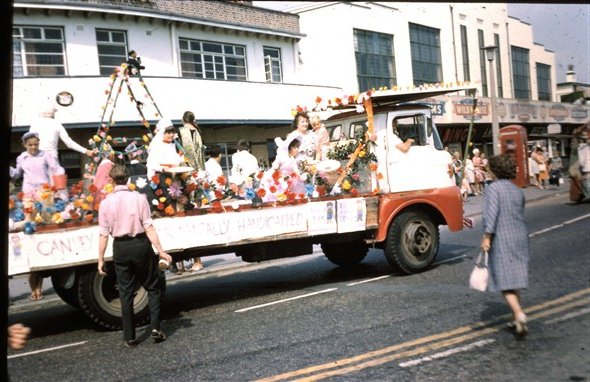 Canvey Carnival