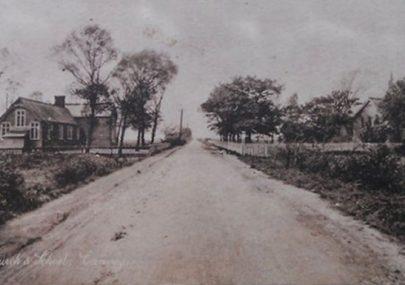 Village School and Church