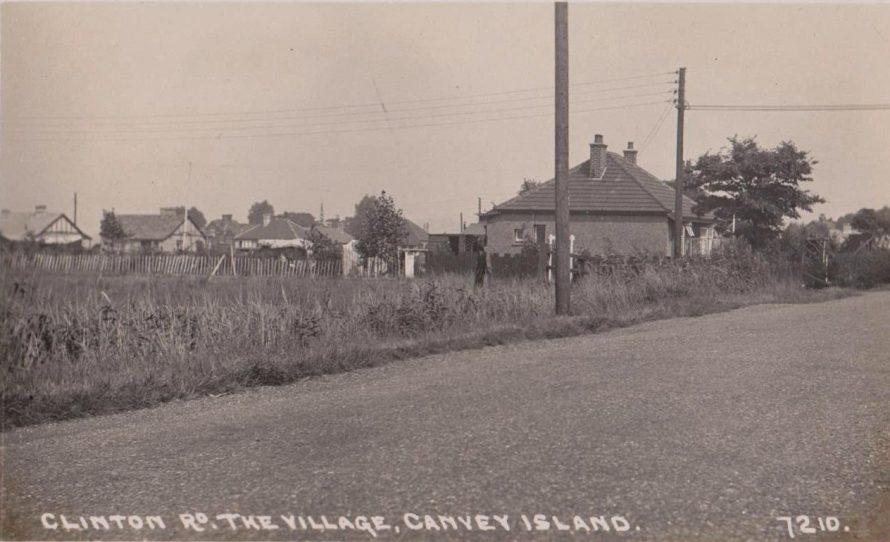 Clinton Road 1930s