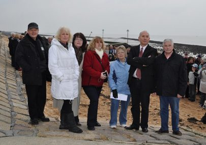 Save Canvey Island's Paddling Pool