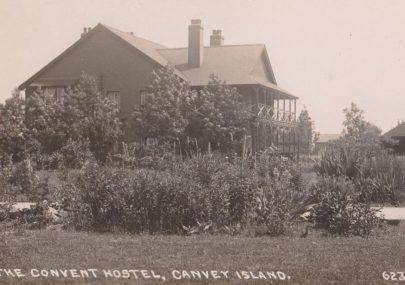 Postcard Convent Hostel