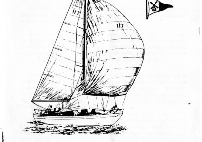 History of The Island Yacht Club