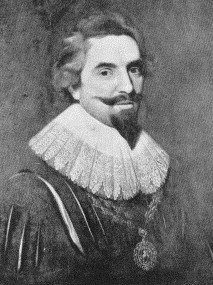 About Sir Cornelius Wasterdyk Vermuyden
