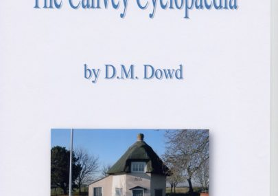 The Canvey Cyclopaedia