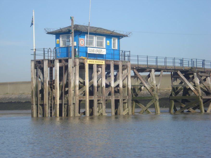 National Coastwatch Institution
