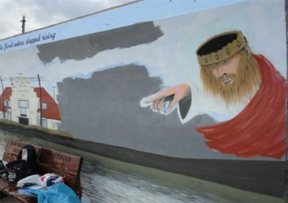 King Canute to the Rescue