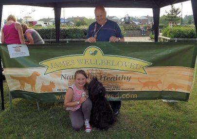 Carnival Companion Dog Show 2014