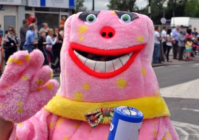Canvey Carnival 2012 Video