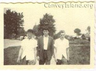 Memories Of Canvey