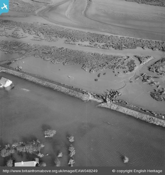 Sunken Marsh Hoppet Cottage