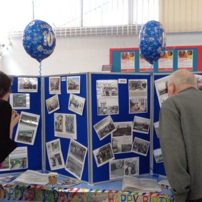 10th Anniversary canveyisland.org
