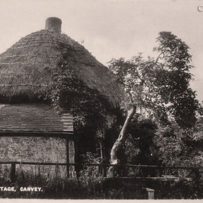 The Dutch Cottage | David Bullock