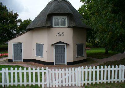 The Dutch Cottage