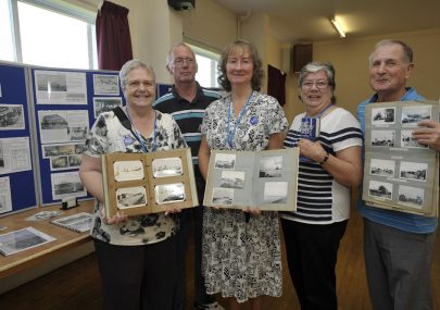 Canvey Community Archive History Trail