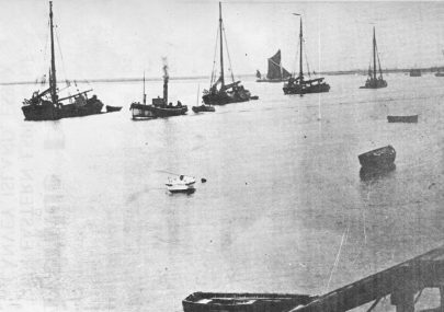 """""""Nieuwe Harlingen Courant"""", 14.10.1932."""