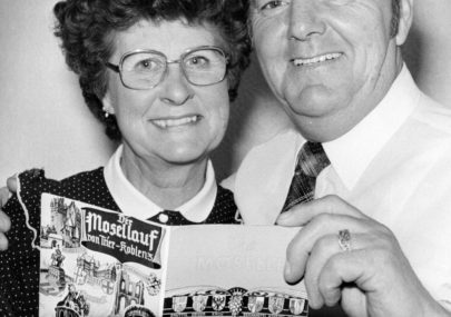 Pools Winners 1984